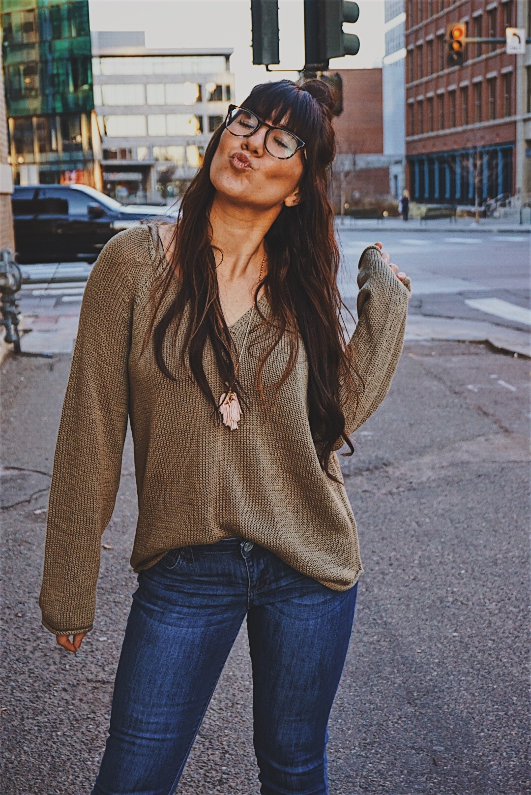 The Importance of Being Weird   Positive Vibes Only   Fall Sweater Weather   Being Weird is Fun   Smile More Often   Positivity for Woman   How To Be Happy