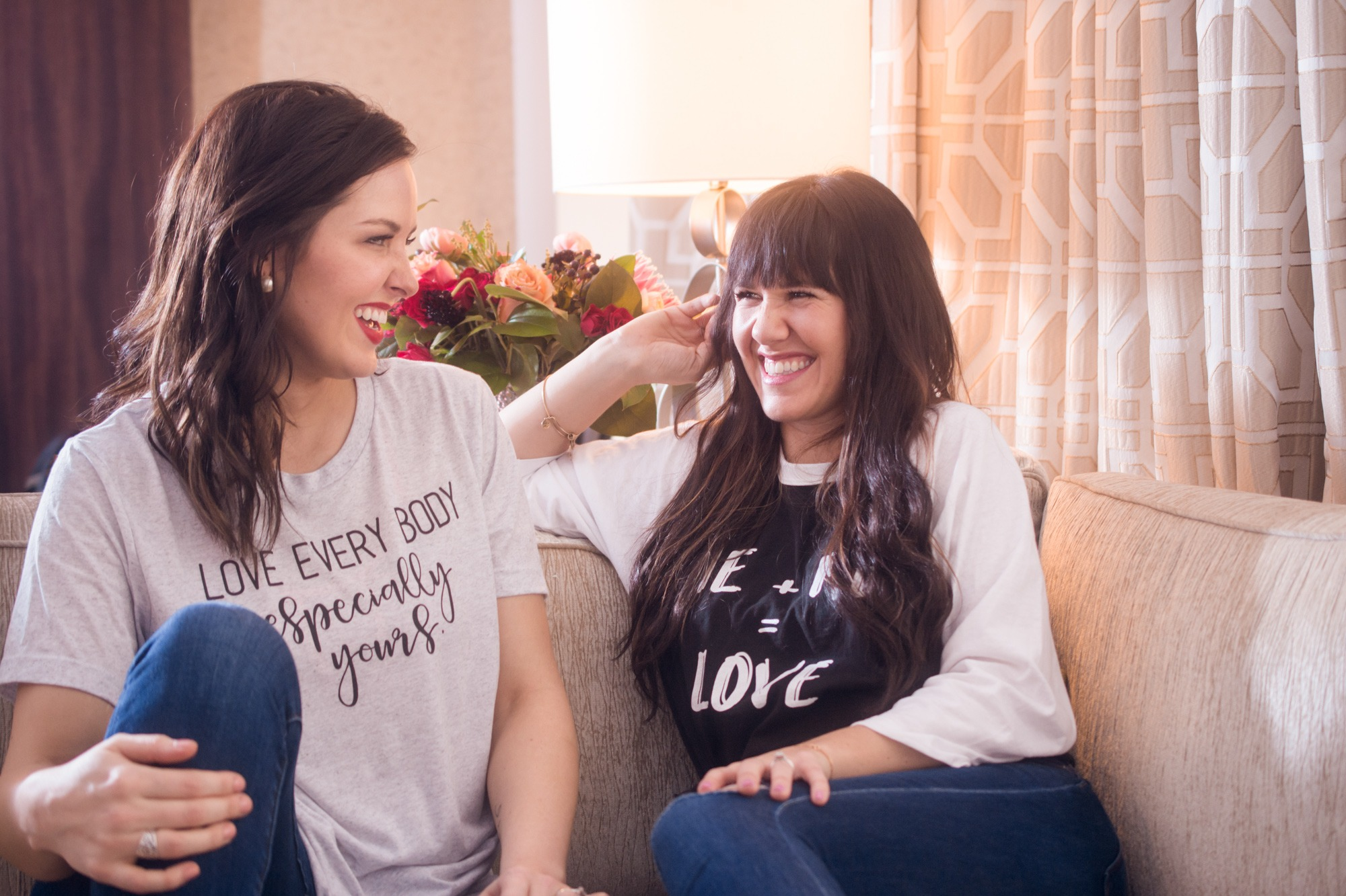 Galentine's Blogger Staycation | Downtown Denver Staycation | Galentine's Day Shoot | Valentine's Day Look | Valentine's Day Style | Denver Colorado Staycation | Denver Colorado Trip