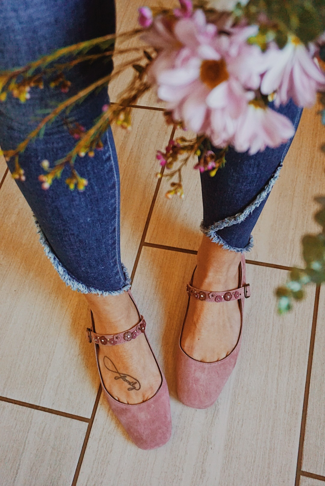Spring Shoe Trends 2018 | Best Spring Shoes | Mary Jane Flats
