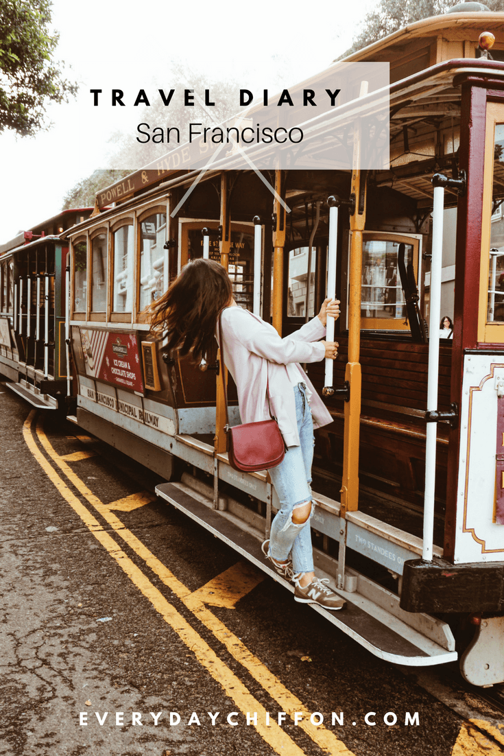 San Francisco Travel Guide | Weekend in San Francisco