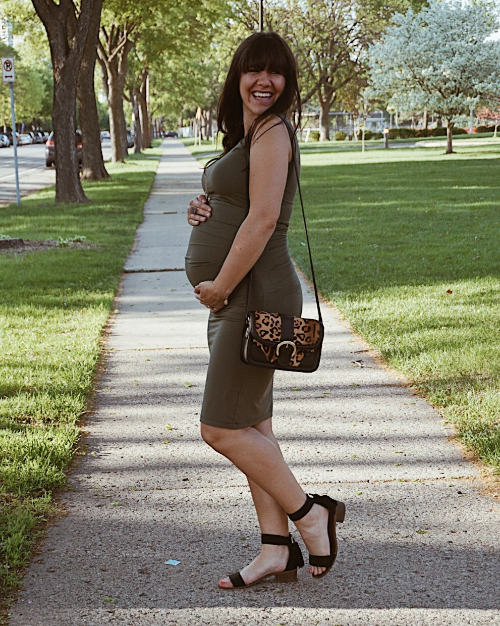 50 Summer Dresses Under $100 | Maternity & Non-Maternity Styles