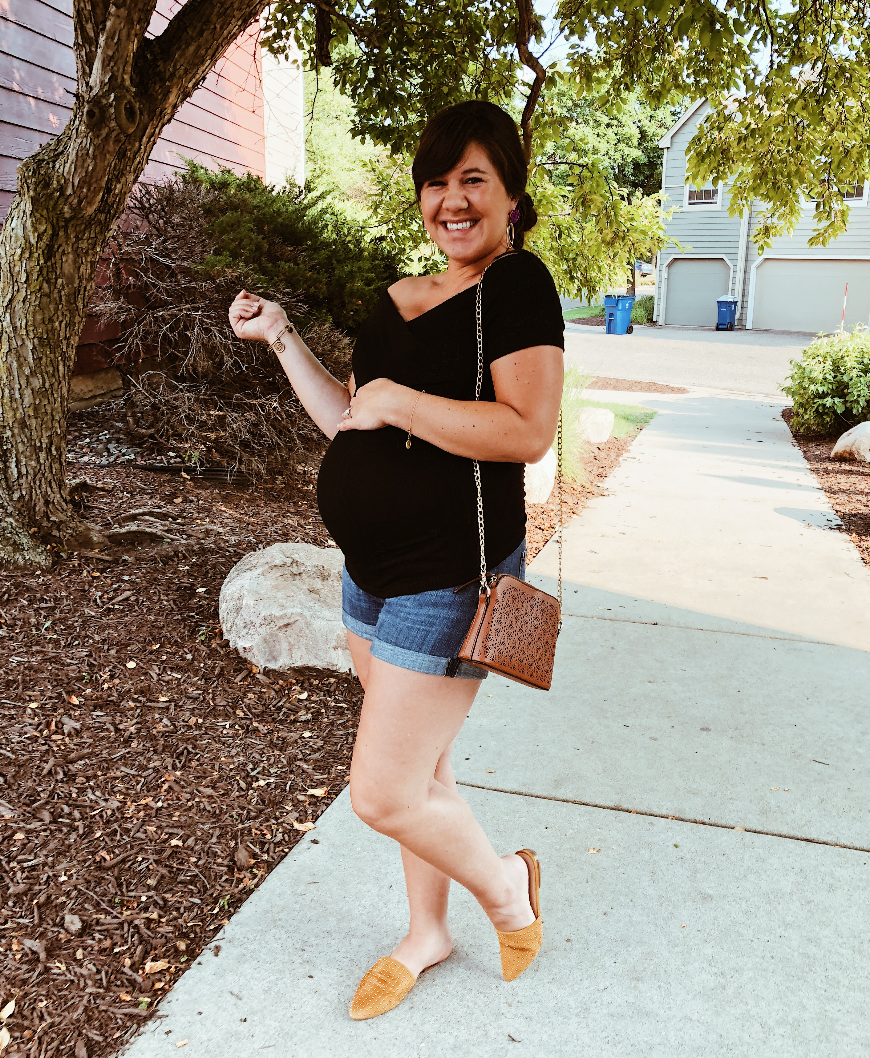 Knowing When to Step Away & Trusting Your Gut   Affordable Maternity Fashion