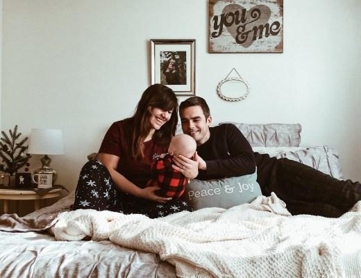 Holiday Pajamas for the Family   Christmas Pajamas - Everyday Chiffon