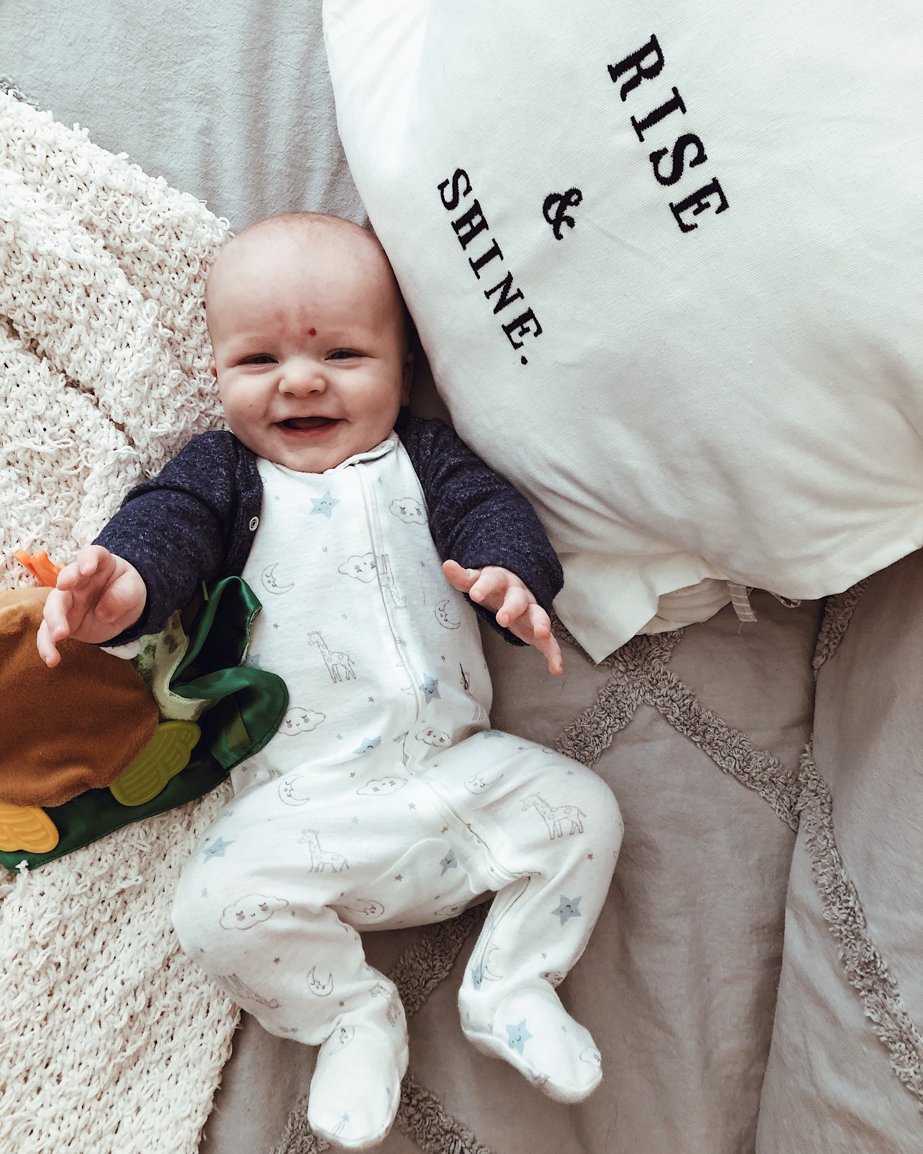 February's Best Finds - Everyday Chiffon | Best Baby, Style and Life purchases from last month