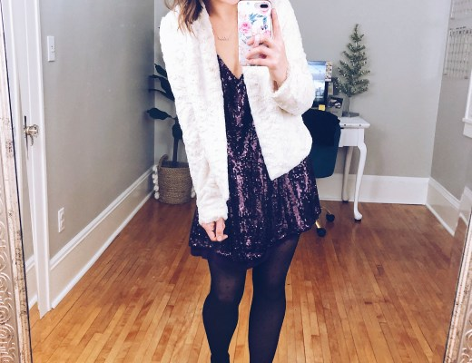 Holiday Look Round-Up + Top 10 Amazon Holiday Dresses