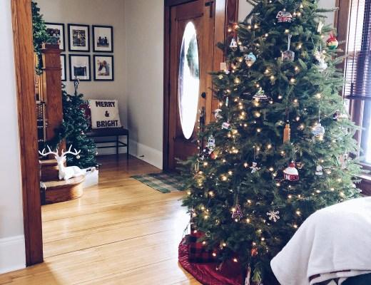 Holiday Hosting & Festive Dishes | Everyday Chiffon