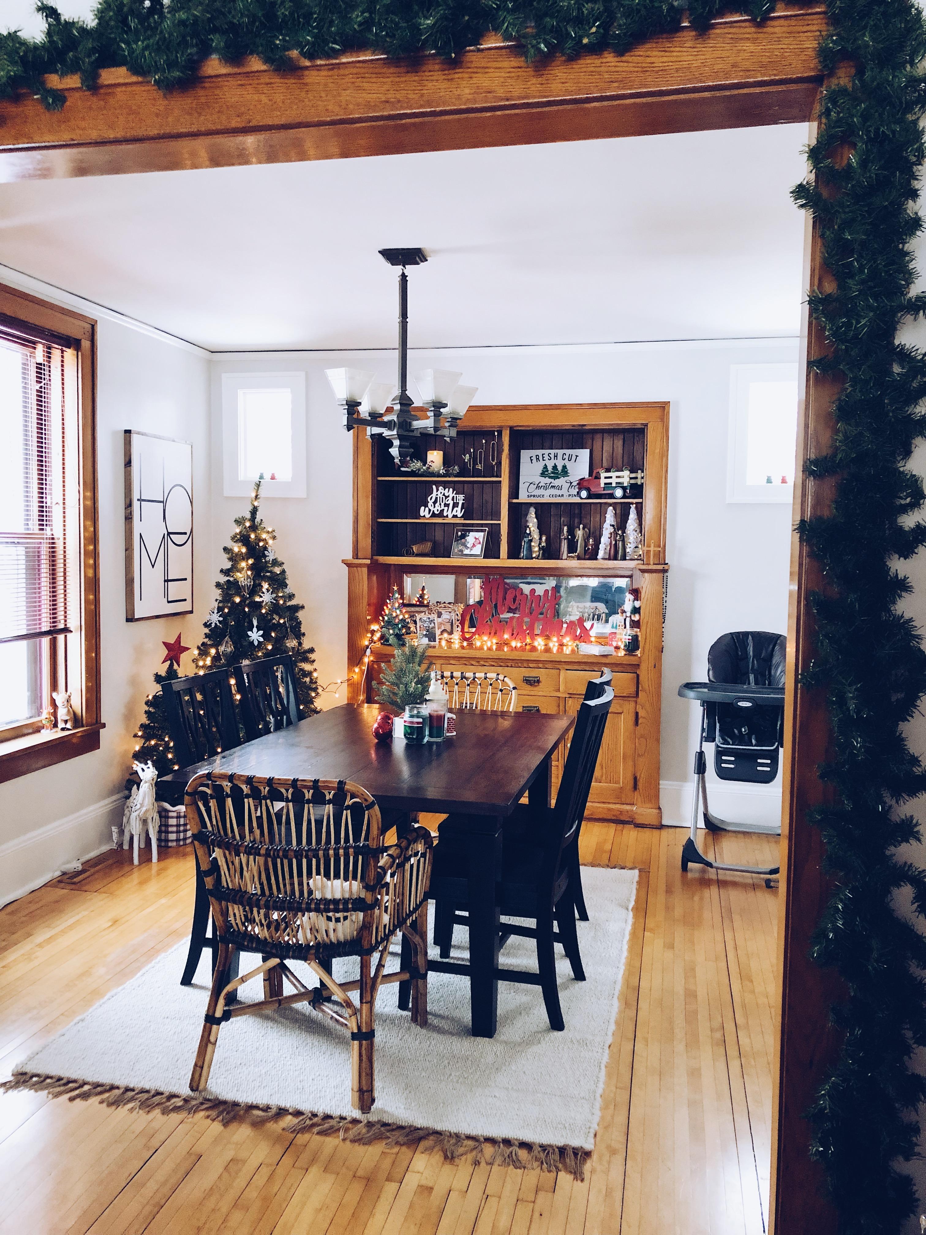 Holiday Hosting & Festive Dishes   Everyday Chiffon