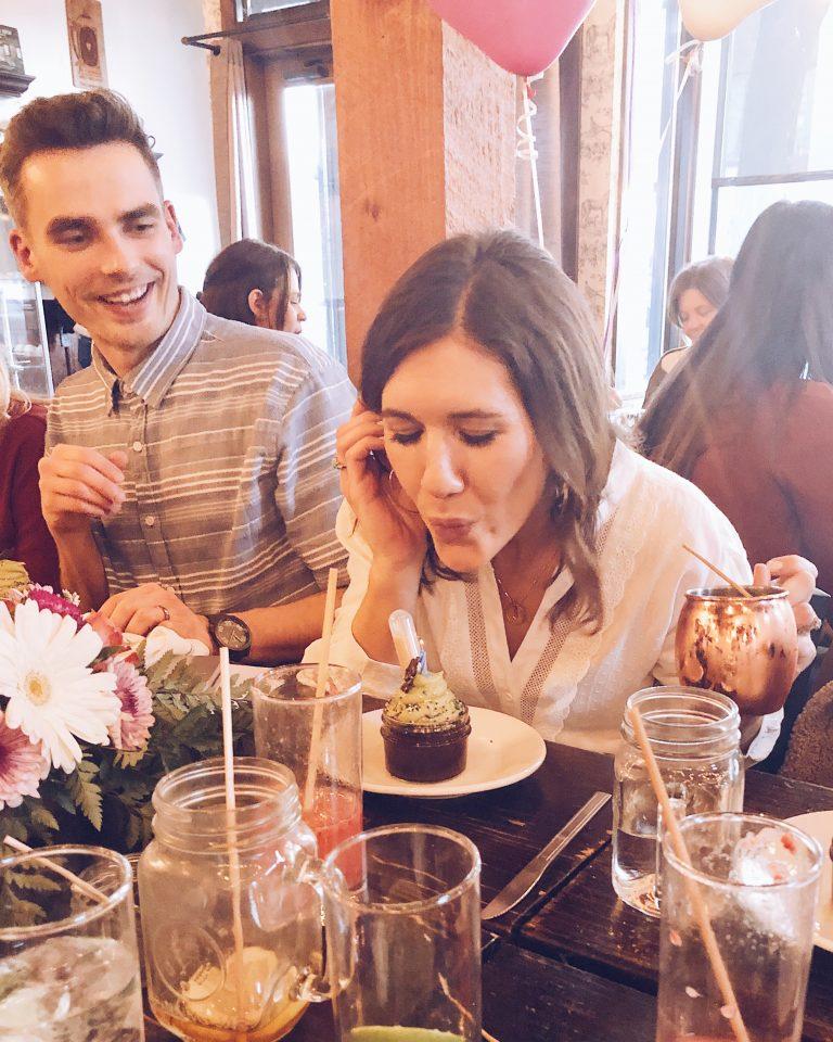 30th Birthday Party | Everyday Chiffon