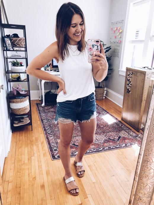 Target Basic's Haul - Summer Styles | Everyday Chiffon