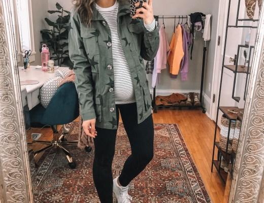 Target Spring Style Haul | Everyday Chiffon