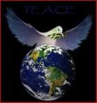 peacedoveearth