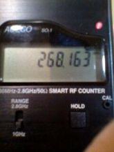 SMART RF COUNTER1