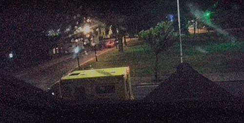 lynda thyer 110619 ambulance bright sm