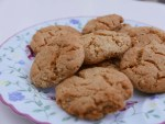 Ginger Biscuits, ready to eat