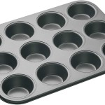 12-hole cupcake/muffin tin