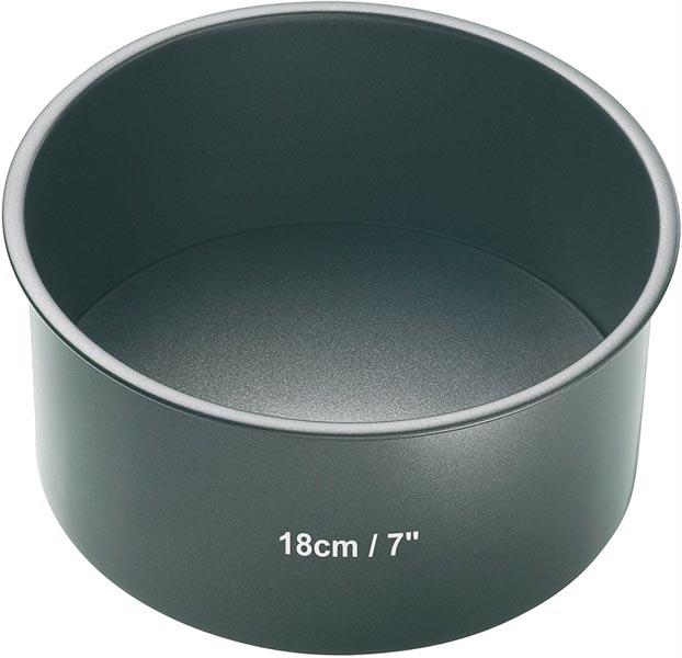 Masterclass 18cm deep cake tin