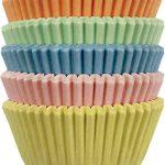 Fairy cake paper cases