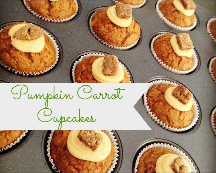 pumpkin-carrot-cupcakes-recipe