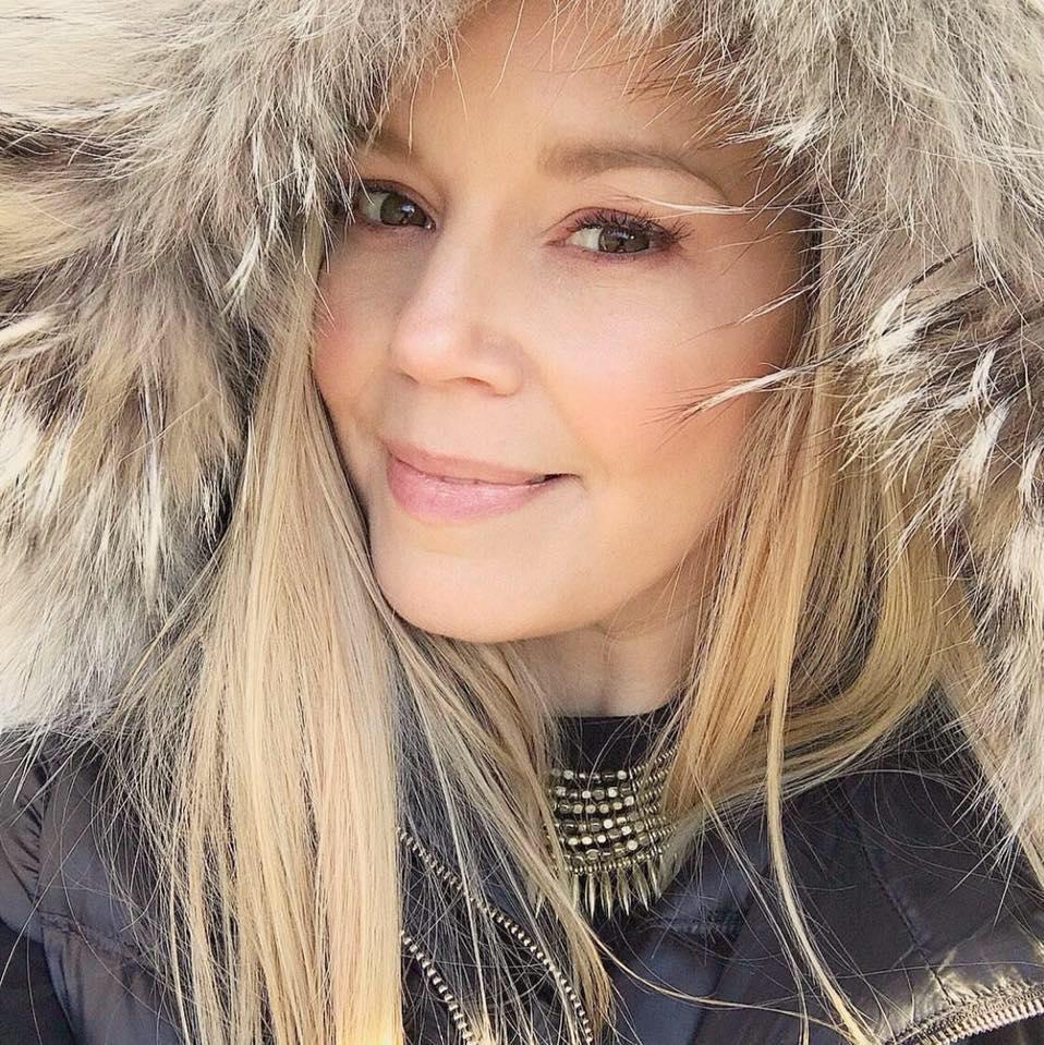 NJ Beauty Blogger-Corine Ingrassia + Olay