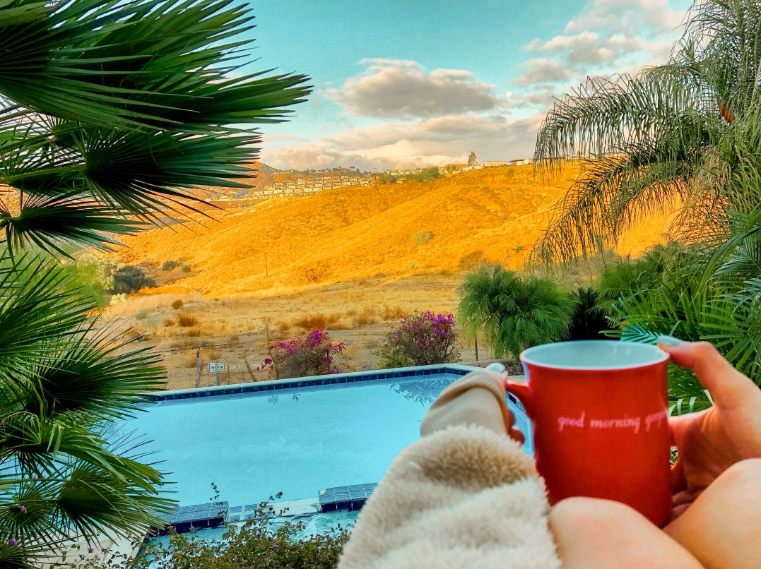 Tips for renting your first Airbnb vacation home | #Travel #FamilyTravel #CA #CanyonLake