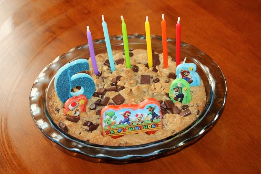 IMG_0783 skillet cookie