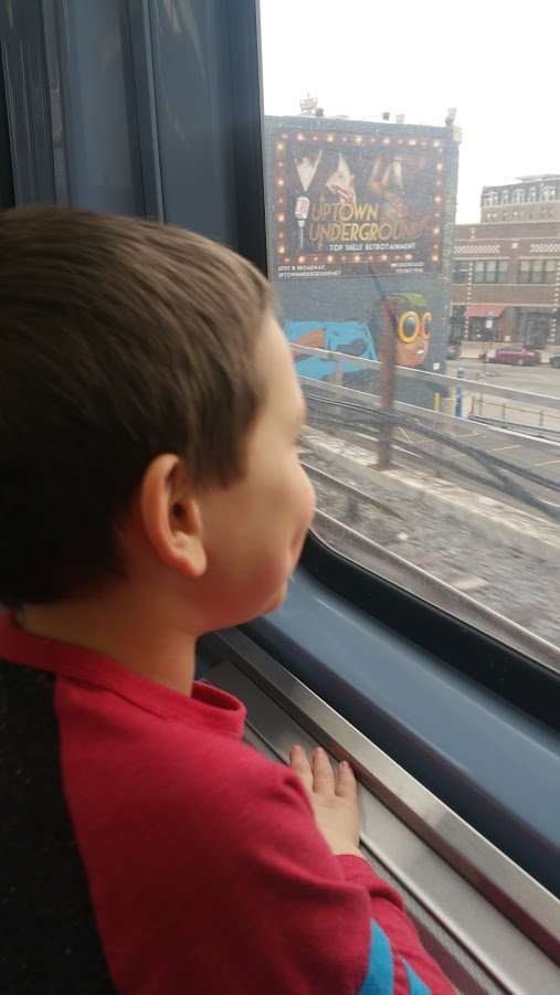 shepard train