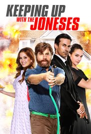 the jonses