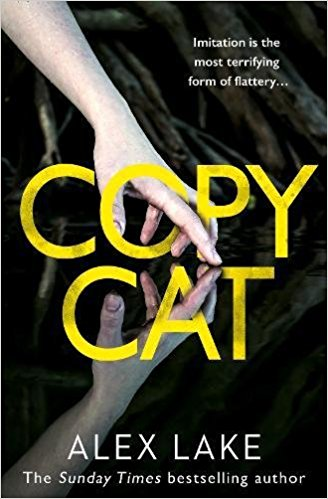 Copycat by Alex Lake