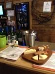 Next stop Sannino Winery tasting ...