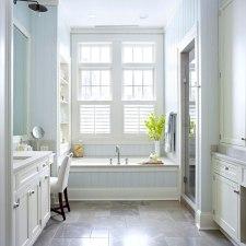 Master Bath Remodel Plans & an Inspiration Board
