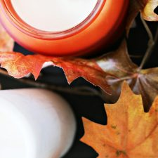 Autumn is the Season to Fall in Love with Candles