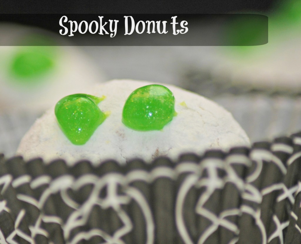 how-to-make-Halloween-donuts-in-a-minute-everydayedits