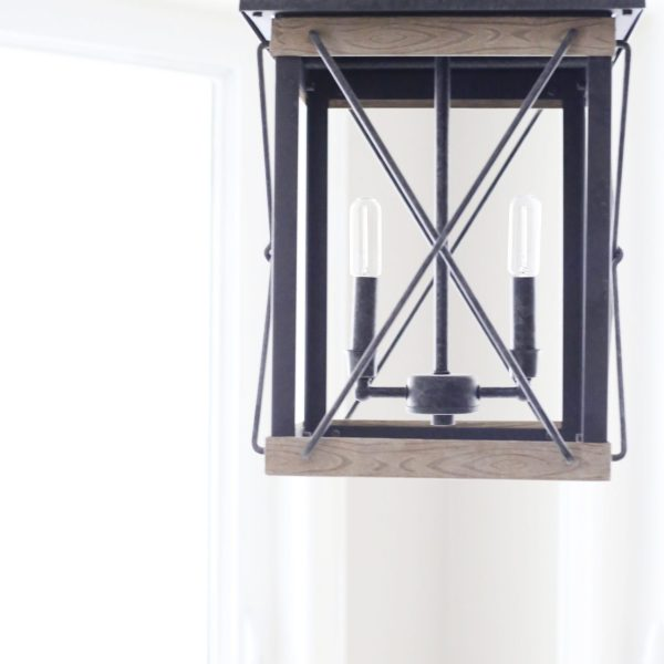 Tips for Replacing Light Fixtures