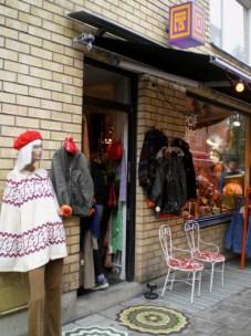 Pop Shop