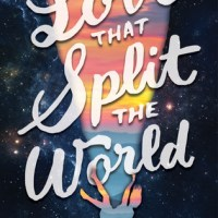 """The Love That Split The World"" // AKA The Book that Split my Soul"