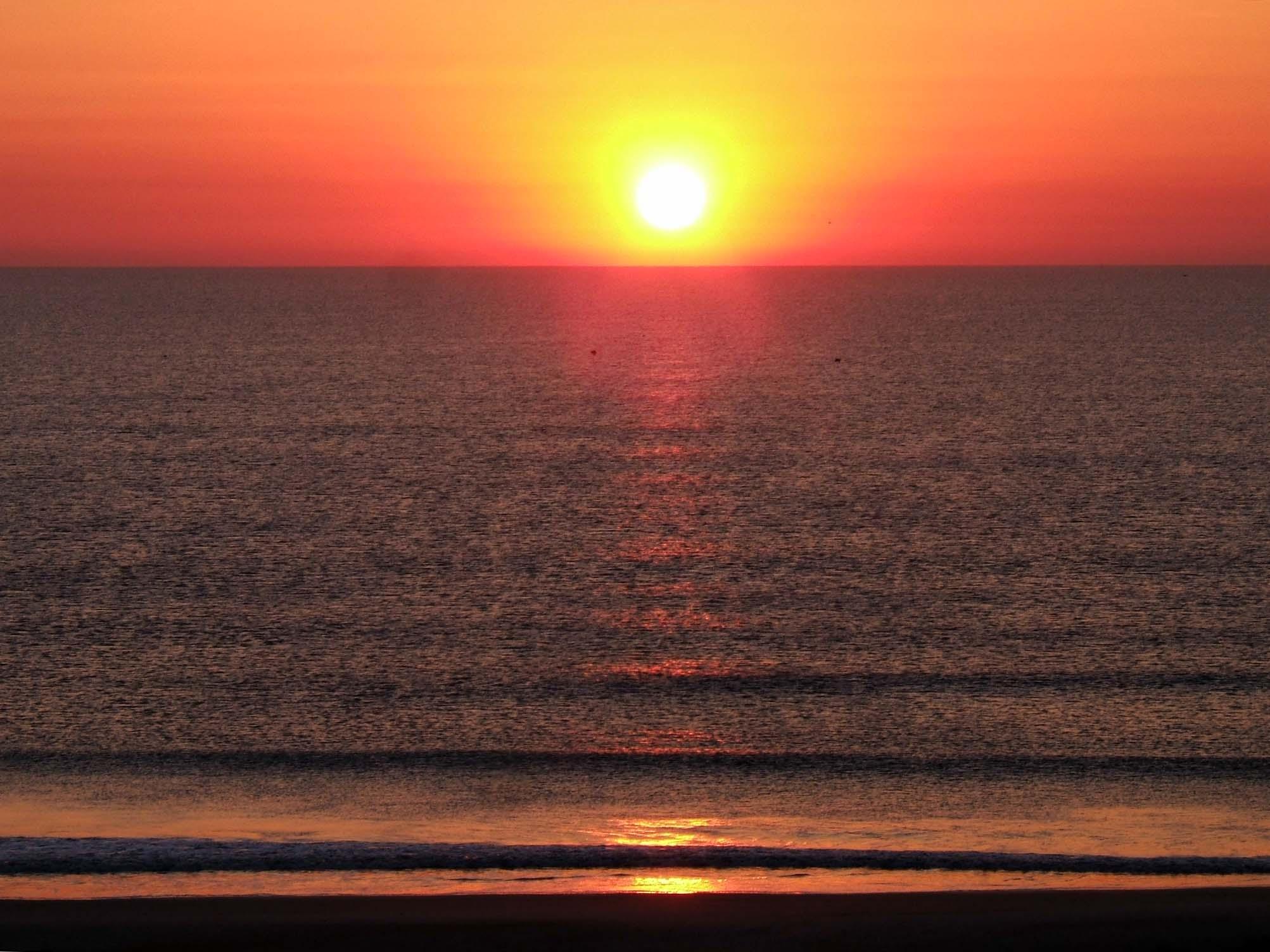 Sunrise Radiance