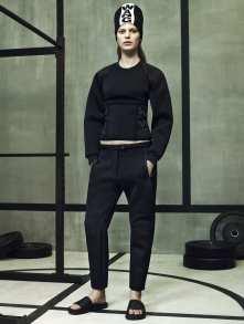 Alexander Wang for H&M 5