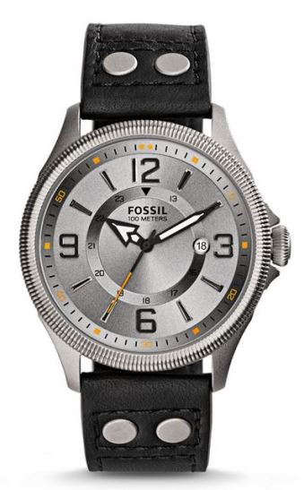 Fossil watch 2