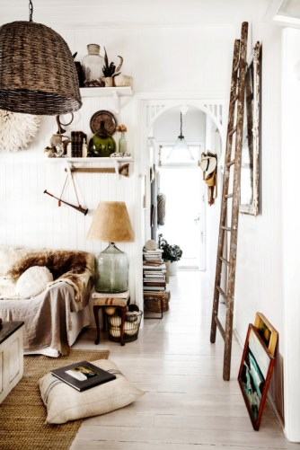 Interior design inspiration 1