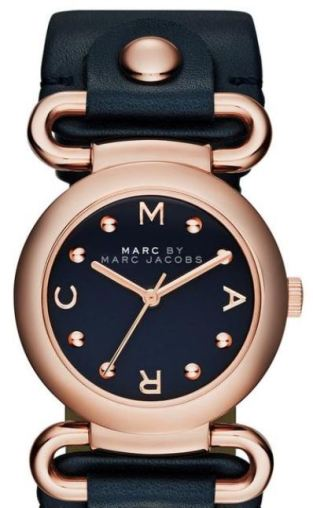 Marc Jacobs Watch 6
