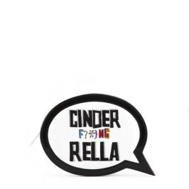 Sophia Webster Cinder F$!#ng Rella Speech Bubble Bag