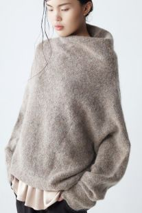 confy sweater
