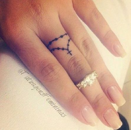 chic tattoo
