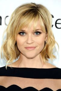 everydayfacts fringes hair reese