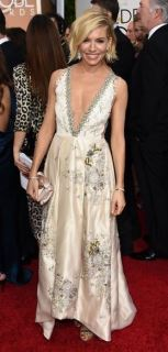 golden globes awards 2015 Sienna Miller