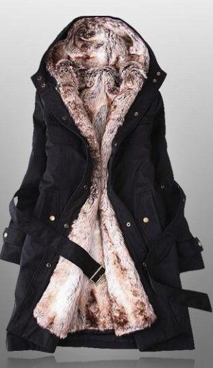 luulla coat