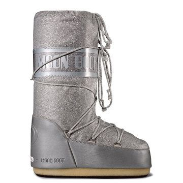 everydayfacts Moon Boot
