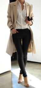 everydayfacts beige coat