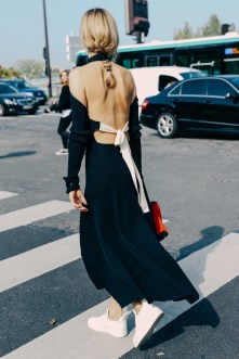 everydayfacts PFW Street Style