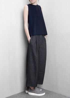 everydayfacts wide legged trousers